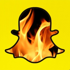 Snapchat's redesign has been a big turn-off for youngsters, YouGov data suggests