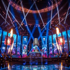 Huya picks up minority stake in ESL for $30 million