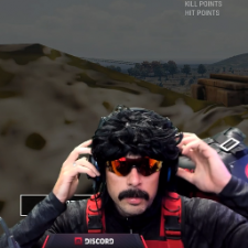 Dr Disrespect is back on Twitch following two-week ban