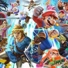 Top 10 streamed games of the week: Super Smash Bros. Ultimate racks up almost 10 million hours