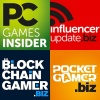 Games industry round-up: The hottest stories across the mobile, blockchain and PC gaming sectors