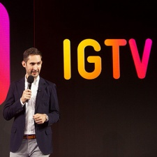 Instagram launches new video app IGTV