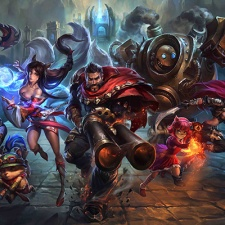 Top 10 streamed games of the week: Battle Royale takes a back seat as League of Legends prevails