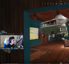 Twitch Streamer Shroud banned from Playerunknown's Battlegrounds