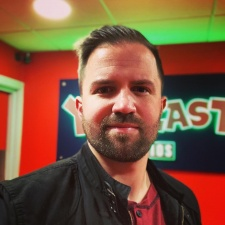 "Yogscast CEO Mark Turpin: ""We are the go-to company when it comes to creating white-label video content on YouTube and Twitch"""