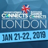 Pocket Gamer Connects London 2019 breaks all records, with over 2,350 delegates, 1,200 companies and 8.5K organised meetings