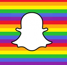 Snapchat Pride-themed lenses transform landmarks into celebration