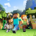 Top 10 streamed games of the week: Is Minecraft making a comeback?