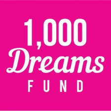 1,000 Dreams Fund awards grants to 50 up-and-coming female streamers