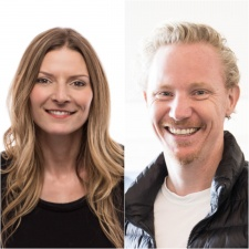 Caffeine bags two industry executives to fulfil HR and product experience roles