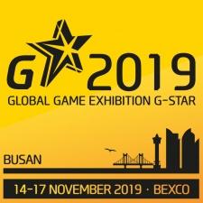 G-STAR 2019 kicks off on November 14th in Busan