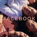 Facebook company redesigns title and logo