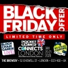 Black Friday offer - save up to $675 on Pocket Gamer Connects London 2020