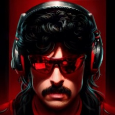 Dr Disrespect is back with a debut YouTube stream