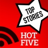 Hot Five: StreamElements launches SE VideoDrop Live, third Yogscast member steps down, and Huya's Q2 growth
