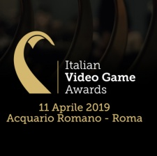 GamesIndustry.biz and The Yogscast partner up with the Italian Game Awards 2019