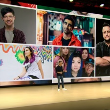 GDC 2019: YouTube head of gaming and YouTuber MatPat discuss Google Stadia creator experience