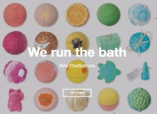 Cosmetics retailer Lush is going social media free - this is why