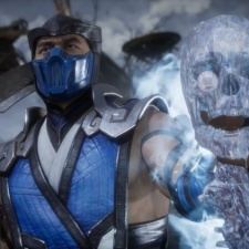 Top 10 streamed games of the week: Mortal Kombat 11 breaks into chart after successful launch week