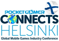 Pocket Gamer Connects Helsinki 2019