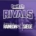 E3 convention to hold a Rainbow Six Siege celebrity showdown