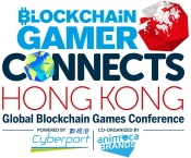 Blockchain Gamer Connects Hong Kong 2019