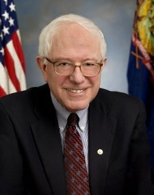 Bernie Sanders has started a Twitch channel