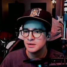 Brendon Urie hints at new music during Twitch Fortnite stream