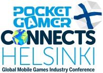Pocket Gamer Connects Helsinki 2019