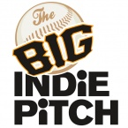 The Big Indie Pitch at Game Industry Conference in Poznan 2019
