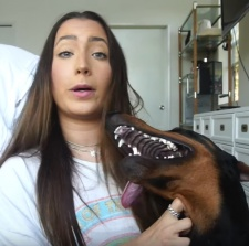 YouTuber denies animal cruelty accusations following investigation