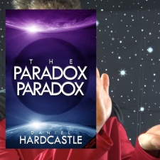 Daniel Hardcastle announces second book, project is 100% funded in 20 minutes