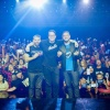 Five years on: Greg Miller, Tim Gettys and Nick Scarpino talk Kinda Funny