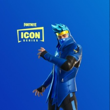 Ninja now has his own custom Fortnite skin