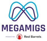 MEGAMIGS 2020 (Online)