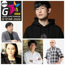 PlatinumGames, 2K Games, Facebook, Paradox and more: G-STAR announces speaker line-up