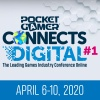 Conference schedule revealed for Pocket Gamer Connects Digital #1