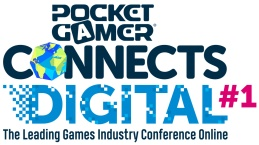 Pocket Gamer Connects Digital #1 (Online)