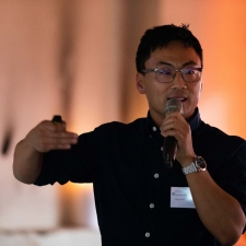 GameInfluencer unveils new CEO