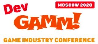 DevGAMM Moscow 2020 (Online)