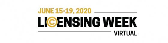 Licensing Week Virtual (Online)