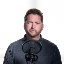 Burnie Burns leaves Rooster Teeth