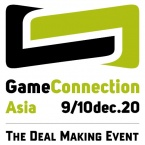 Game Connection Asia