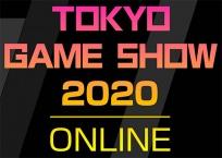 Tokyo Game Show 2020 (Online)