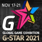 G-STAR 2021 event dates announced