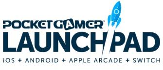 Pocket Gamer LaunchPad #4 (Online)