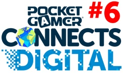 Pocket Gamer Connects Digital #6 (Online)